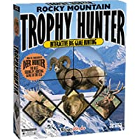 Rocky Mountain Trophy Hunter - PC