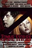 Z - Zombie Stories, Kelly Link and J. M. Lassen, 159780312X