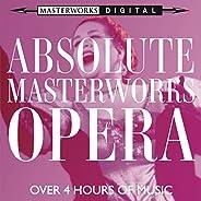 Absolute Masterworks - Opera