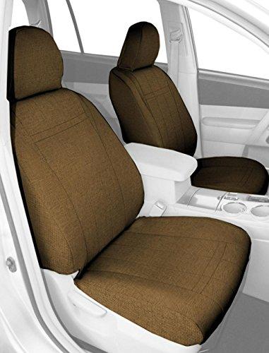 Caltrend ma135-06ta tweed custom seat cover beige