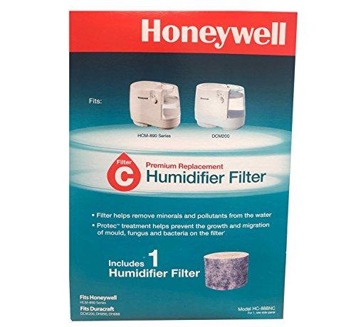 humidifier honeywell 300 - 4