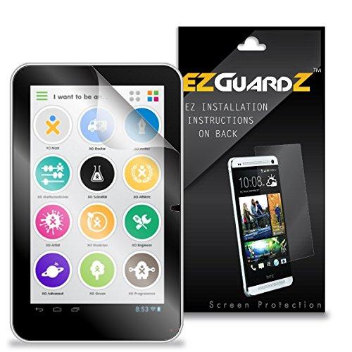 (3-Pack) EZGuardZ Screen Protector for Vivitar Sakar XO 7