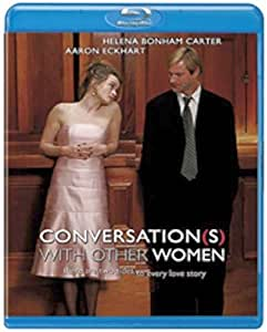 Conversations with other Women [Blu-ray] [Alemania]