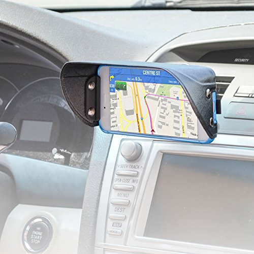 iphone 6 sun visor - 3
