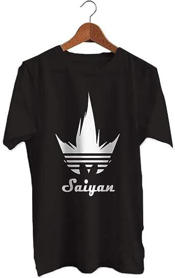 T-shirt Dragon Ball Saiyan - Men