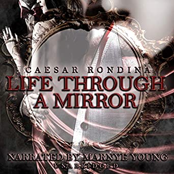 Life Through A Mirror Cover