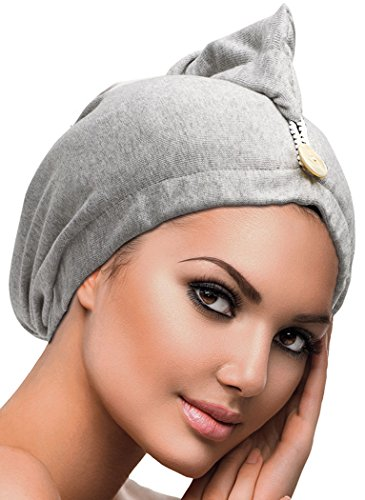 Frizz Free Hair Drying Tee