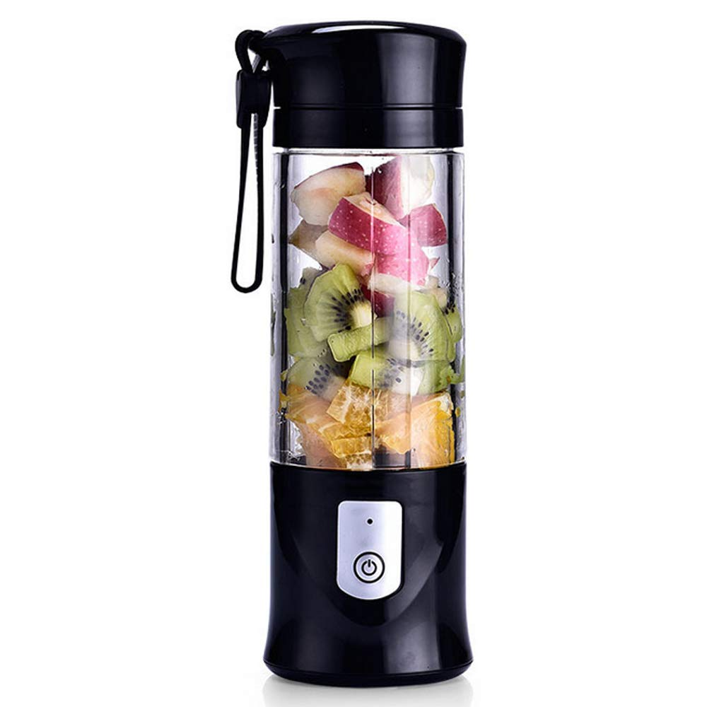 Portable Mini Battery Powered Blender Juicer Usb Electric Juice Cup Rechargeable 1000x1000