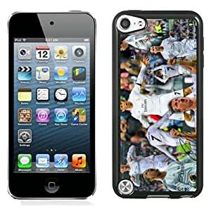 Beautiful iPod Touch 5 Case ,Unique And Lovely Designed With Soccer Player Cristiano Ronaldo 09 iPod Touch 5 Phone Case