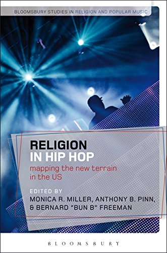 Search : Religion in Hip Hop: Mapping the New Terrain in the US (Bloomsbury Studies in Religion and Popular Music)