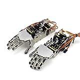 SainSmart 5-DOF Humanoid Robotic Arm & Hand