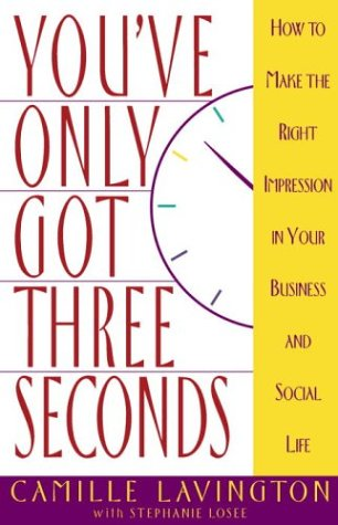 You've Only Got Three Seconds (Polly Station 3)