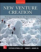 New Venture Creation: Entrepreneurship for the 21st Century (Irwin Management)