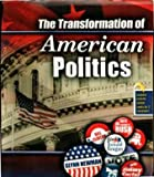 The Transformation of American Politics, Newman, Glynn E., 0757573282