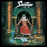 Hall Of The Mountain King by Savatage (2002-02-04)