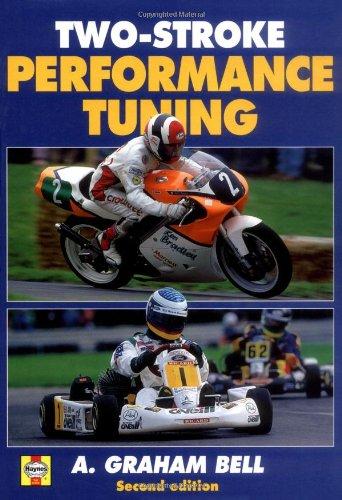 2 Stroke Motorcycles - 1