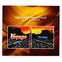 Disco Recharge: Voyage/Fly Away (2CD)