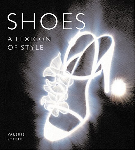 Descargar Libro Shoes: A Lexicon Of Style: Mini Valerie Steele