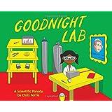 Goodnight Lab: A Scientific Parody (Baby University)