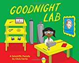 img - for Goodnight Lab: A Scientific Parody (Baby University) book / textbook / text book