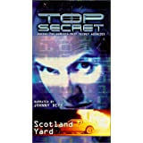Top Secret: Scotland Yard