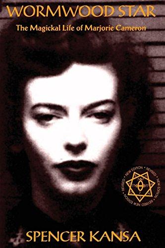 (Wormwood Star: The Magickal Life of Marjorie Cameron)