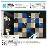 Best Martha Stewart Chalk Paints - Martha Stewart Crafts Chalkboard Stencils Sheets Review