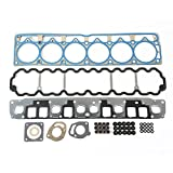 #5: Omix-ADA 17441.14 Upper Engine Gasket Set for Jeep (4.0L)