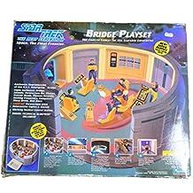 Star Trek Bridge Playset