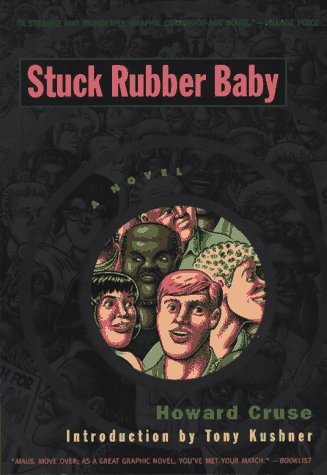 Stuck Rubber Baby by Perennial