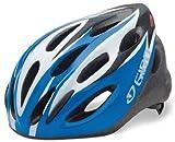 Giro Transfer Sport Helmet (Cyan Blue/White Icons)
