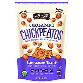 Watusee-Organic-Chickpeas-Roasted-in-Olive-Oil-Chickpeatos-5oz-Cinnamon-Toast