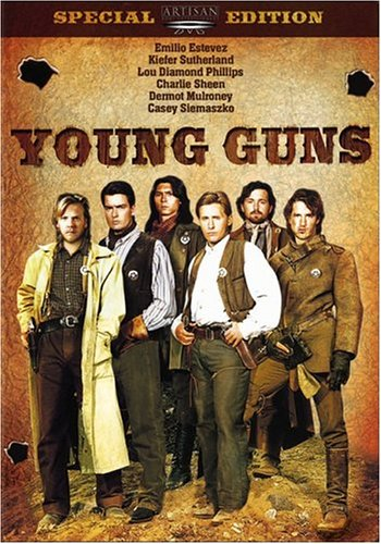 Young Guns (Special Edition) - Lincoln City Outlets In
