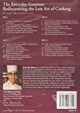 Buy The Everyday Gourmet: Rediscovering the Lost Art of Cooking (The Teaching Company, The Great Courses)