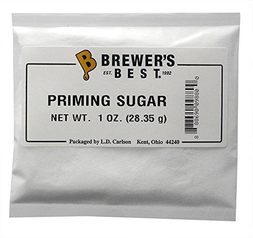 Priming Sugar (Priming Sugar Corn)