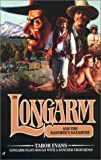 Longarm and the Rancher's Daughter, Tabor Evans, 0515134724