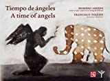 img - for Time of Angels (English and Spanish Edition) book / textbook / text book