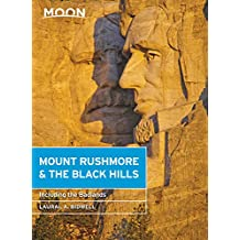 Moon Mount Rushmore & the Black Hills: With the Badlands