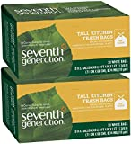 Seventh Generation Tall Kitchen Trash Bags - 13 Review and Comparison