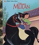 Mulan, Gina Ingoglia, 0307988619