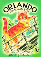 Orlando-A Trip Abroad (Orlando the Marmalade Cat)