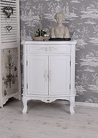 schuhschrank vintage wei bestseller shop f r m bel und einrichtungen. Black Bedroom Furniture Sets. Home Design Ideas