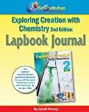 Apologia Exploring Creation with Chemistry 2nd Edition Lapbook Journal, Cyndi Kinney, 1616251522