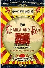 The Charlatan's Boy: A Novel Kindle Edition