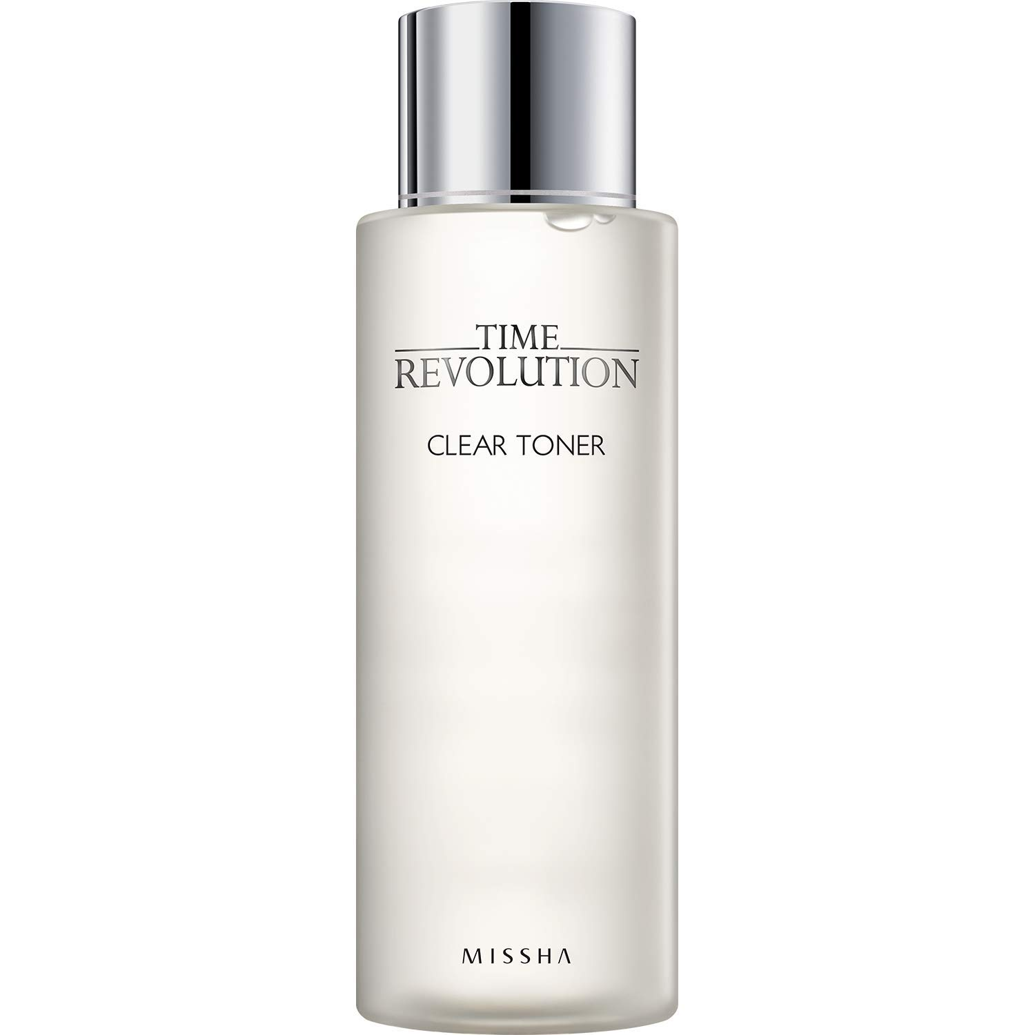 Time Revolution Toner by Missha