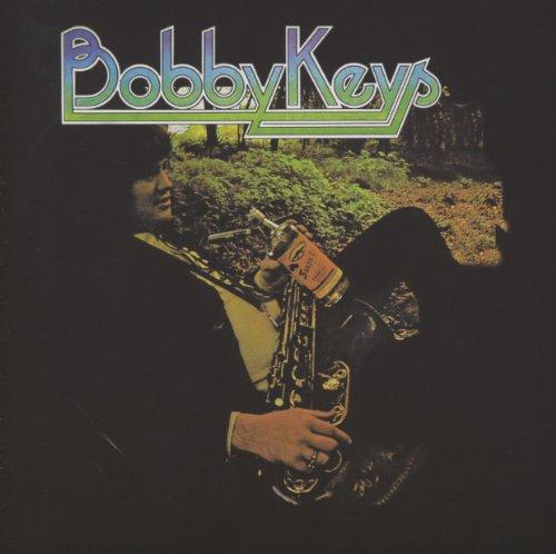 Bobby Keys: Bobby Keys (Audio CD)