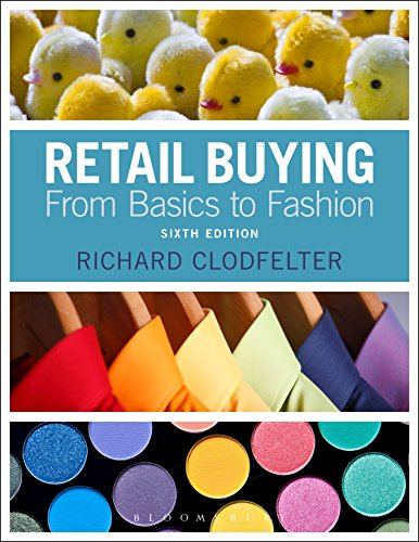 Retail Buying:From Basics To Fashion