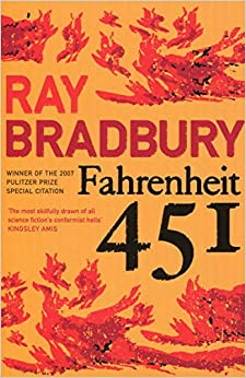 Fahrenheit 451 (Flamingo Modern Classics): Amazon.co.uk: Ray Bradbury ...