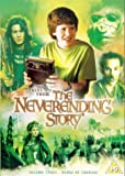 Tales From The Neverending Story Vol. 3 [DVD]