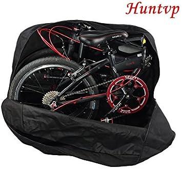 Huntvp Bolsa de Almacenamiento de Bicicleta Bolso Plegable del ...